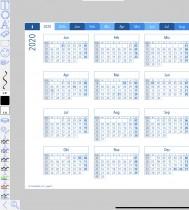 Marion Filzek - Vorlagen, Kalender, Impressionen