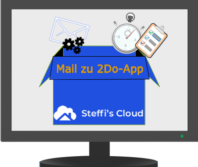 Apple Mail to 2Do-App