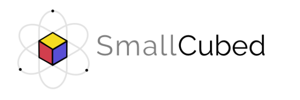 SmallCubed - Mail ganz anders